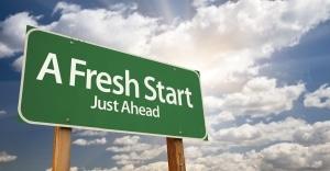 FreshStart chrome extension review