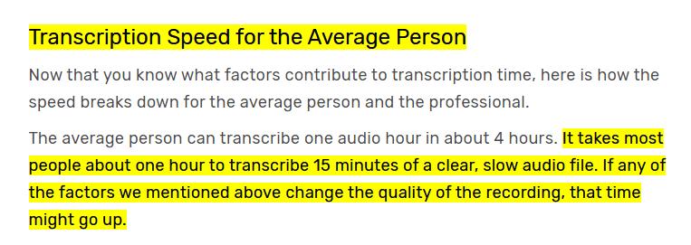 Audio And Video Transcription Amberscript 2