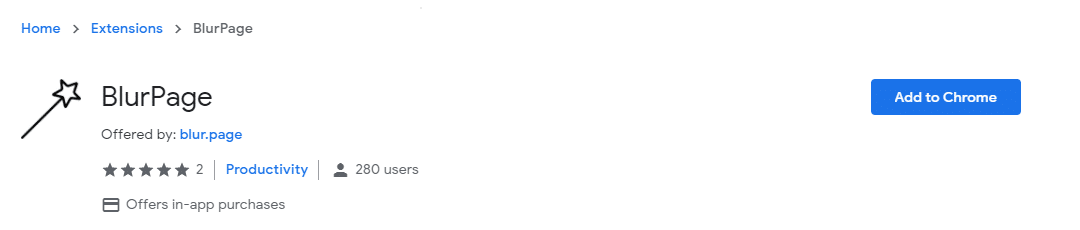 Blurpage Blur Video Tool Reviews Image 1