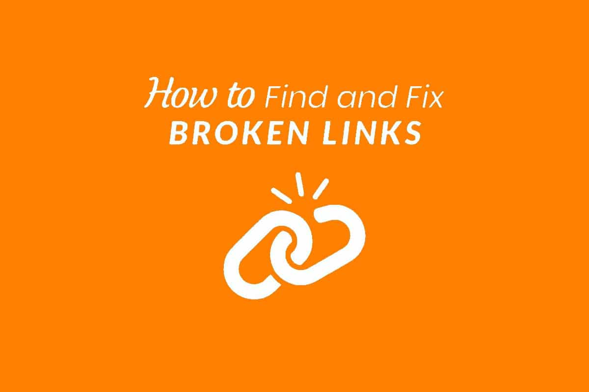 Broken Link Checker WordPress Plugin Tf