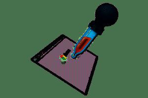 Chrome Eyedropper Tool Review 3