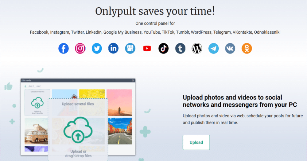 How To Post On Instagram From Pc Or Mac Onlypult