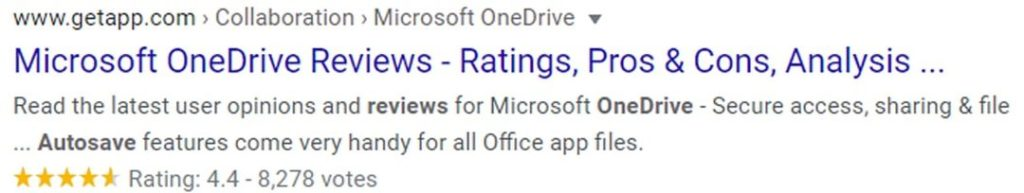 Onedrive Backup Review And Tutorial 1