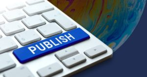 Toolbar Publish Button WordPress Plugin