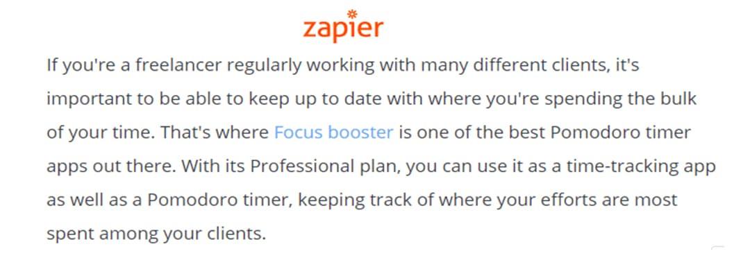 Focus Booster Reviews 2