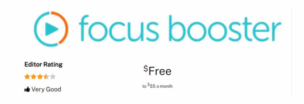 Focus Booster Reviews 3