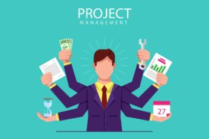 Free Online Project Management Tools