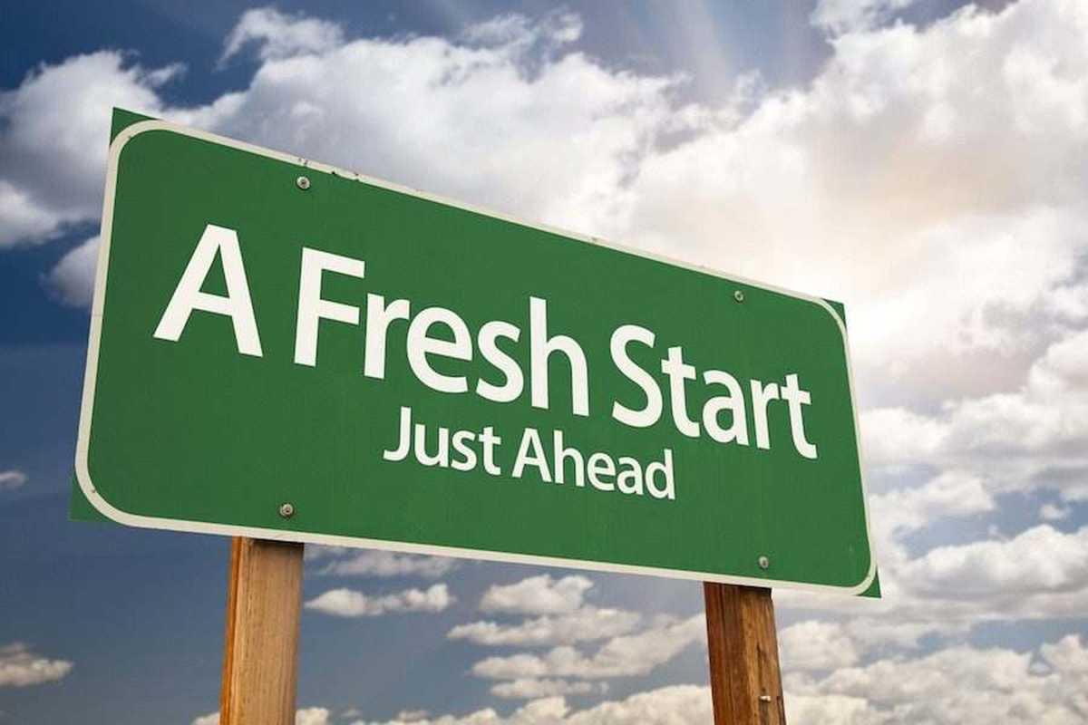 FreshStart Chrome Session Manager