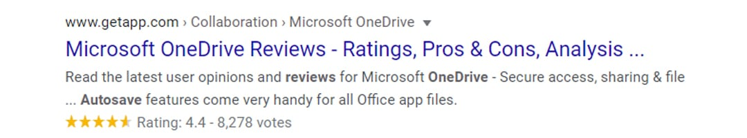 OneDrive Backup Review and Tutorial