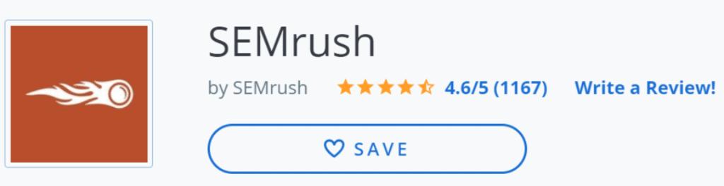 Semrush Tutorial Reviews Image 3