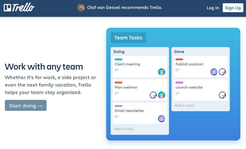 Free Online Project Management Tools 3