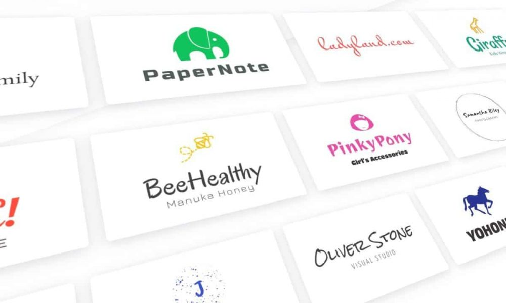 Create Logo Online For Free 5